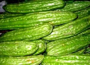 L'ampalaya: un alimento sano e dalle innumerevoli proprietà benefiche.