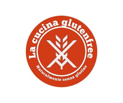 questo è il logo de la cucina glutenfree
