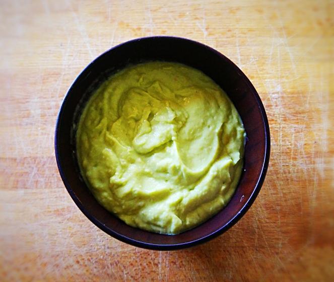 La nostra salsa guacamole è naturalmente senza glutine