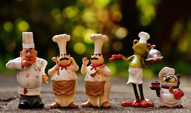 Riscopriamo insieme il piacere di cucinare e mangiare bene anche senza glutine.