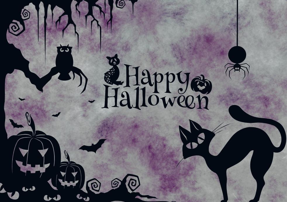 Il 31 ottobre è la notte di Halloween, festa di origini celtiche diffusasi negli Stati Uniti ed oggi molto popolare anche in Europa.