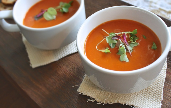 Zuppe e minestre possono essere fatte in casa con la tranquillità di essere senza glutine